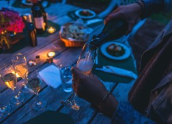 5 Ways to Have a Low-Key New Year's Eve for 2017