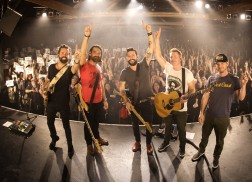 Old Dominion Snatches Second No.1 Single with 'Song For Another Time'