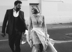 Randy Houser Says 'I Do' For Second Time in 2016