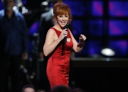 Reba Will Return to Television in New Soap Opera