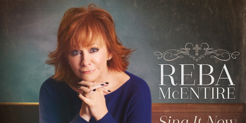 Album Review: Reba's 'Sing It Now: Songs of Faith and Hope'