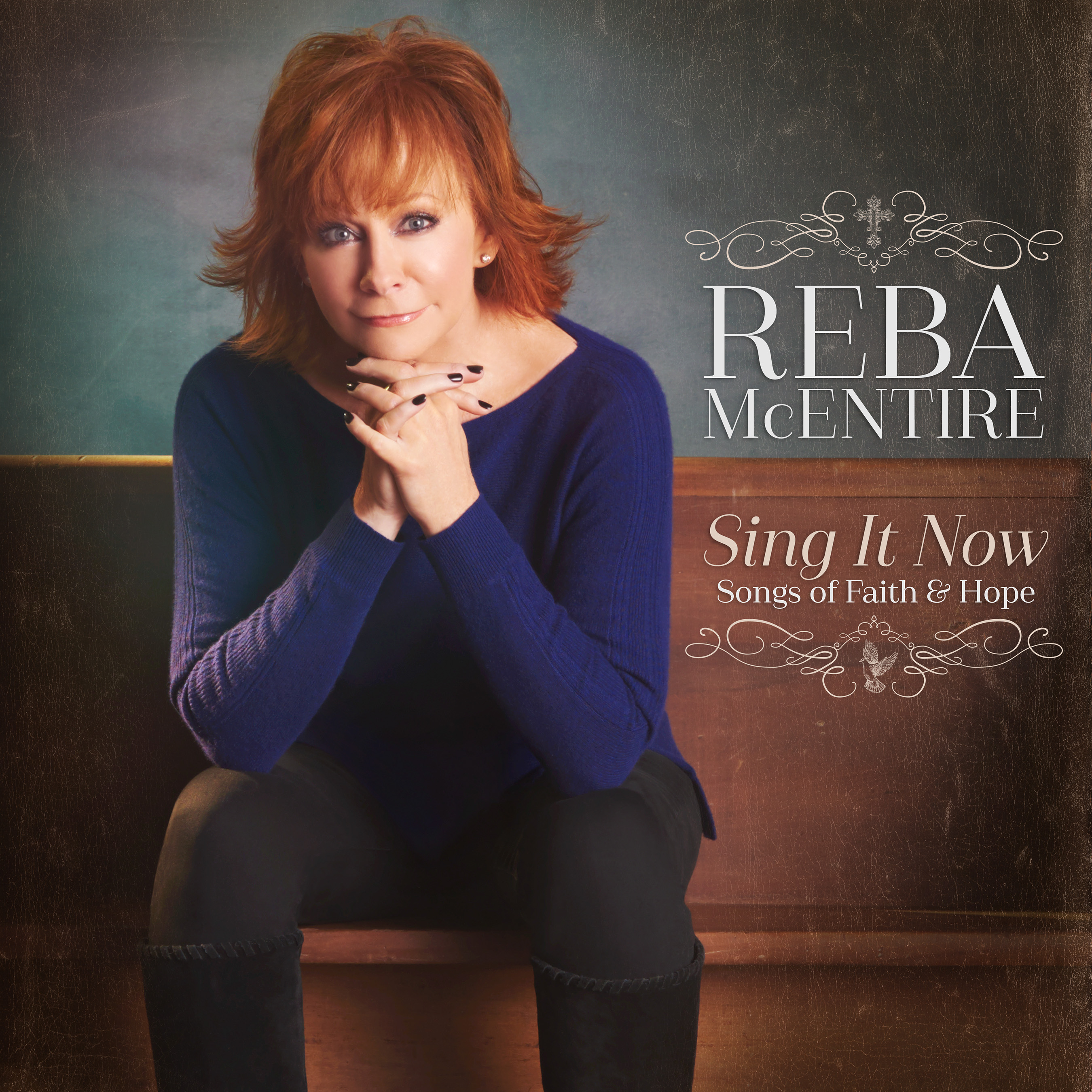 Reba Announces New Album, Headlining Show at The Ryman