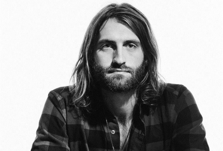 Ryan Hurd; Photo courtesy Regina Stuve PR