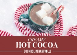 This Homemade Hot Cocoa Will Warm Your Heart
