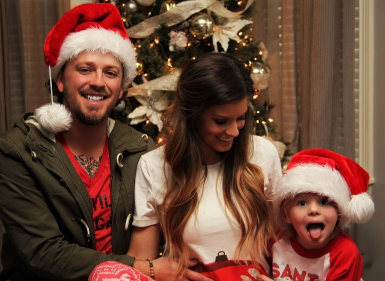 Love and Theft's Stephen Barker Liles and Wife Expecting Baby No. 2