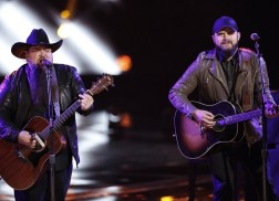 RECAP: The Voice Top Eight Fight For Final Four Spots