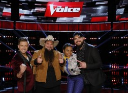 RECAP: Blake Shelton Performs on 'The Voice,' Sundance Head and Billy Gilman Land in Final Four