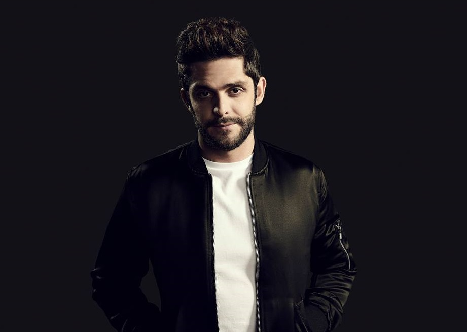 Thomas Rhett Extends Sold-Out 2017 Home Team Tour
