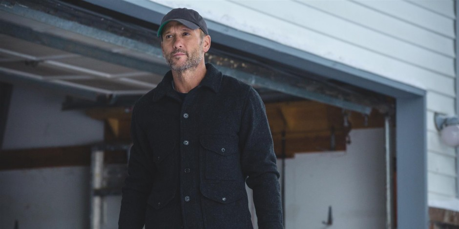 Tim McGraw Reveals What to Expect in 'The Shack'