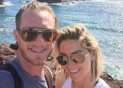 Tyler Hubbard Debuts New Hairstyle