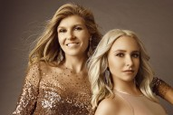'Nashville' Finds Huge Success for Debut on CMT