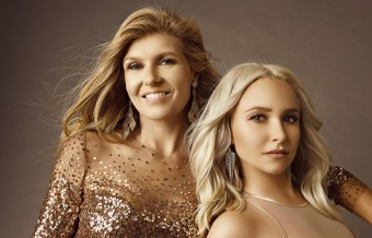 'Nashville' Finds Huge Success on CMT