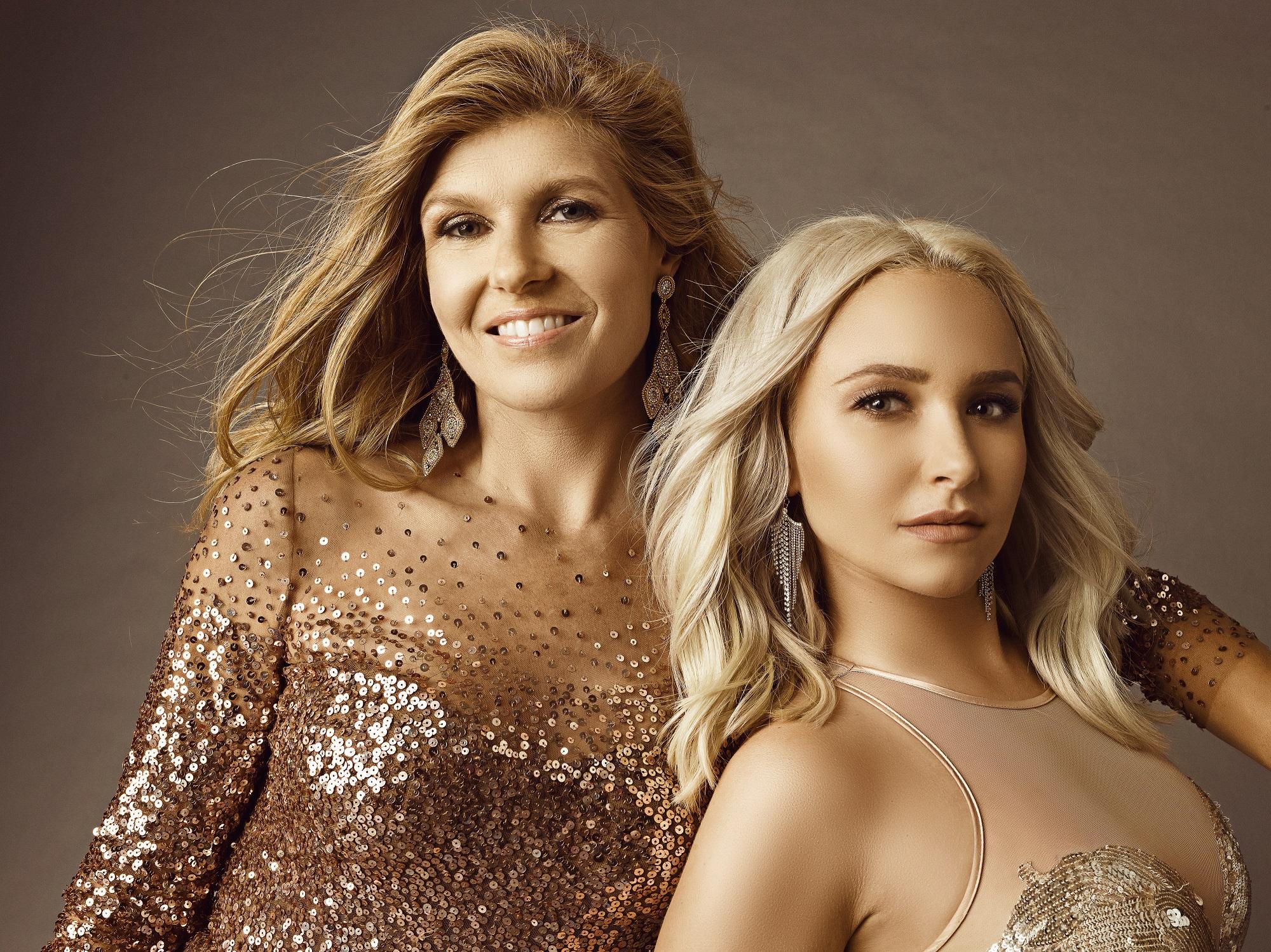 'Nashville' Finds Huge Success for Debut on CMT