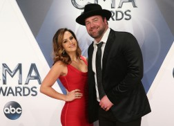 Lee Brice and Family Reveal Gender of Baby No. 3