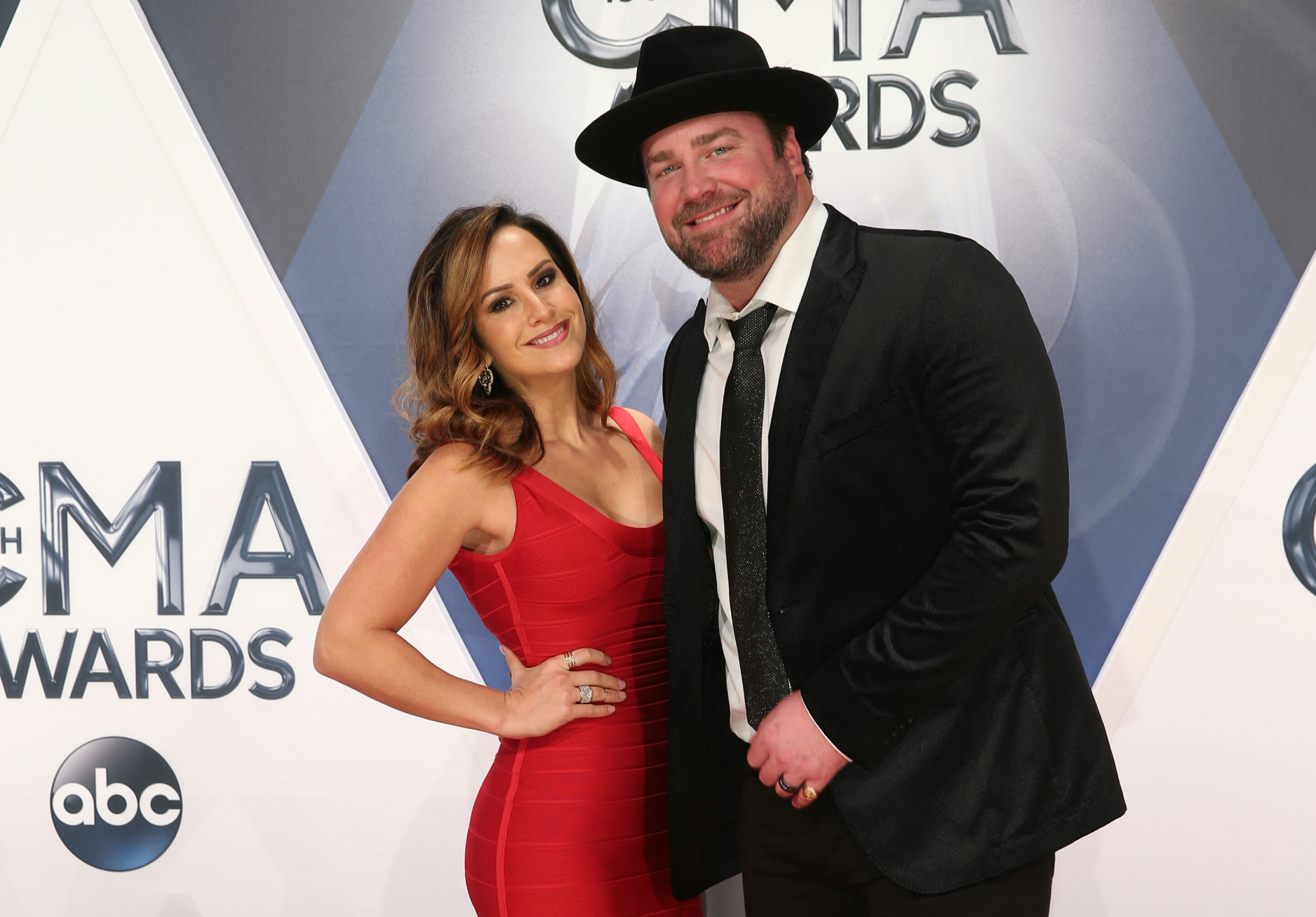 Lee Brice and Family Reveal Gender of Baby No. 3 | Sounds Like Nashville