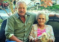 Alan Jackson's Mother, 'Mama Ruth,' Passes Away