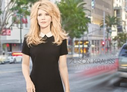 Alison Krauss Reinvents Classics for 'Windy City' Project