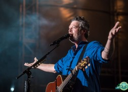 Blake Shelton Wraps Crash My Playa Night 3 With Star-Studded Encore