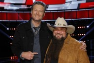Blake Shelton Adds 'The Voice' Winner Sundance Head to Doing It to Country Songs Tour