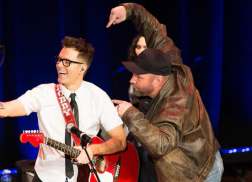 Bobby Bones & Friends Raise $2 Million for St. Jude
