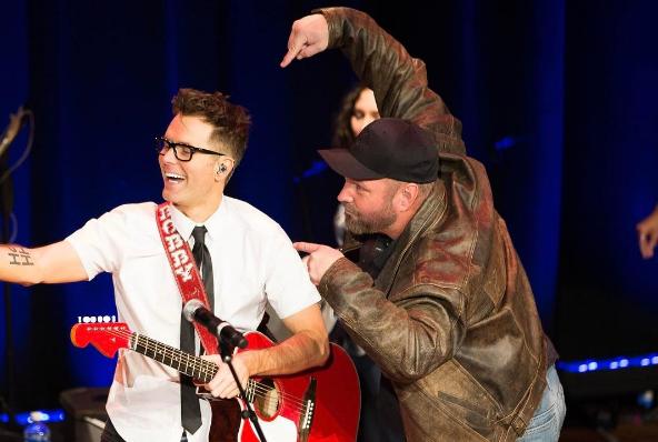 Bobby Bones & Friends Raise $2 Million for St. Jude