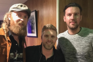 ICYMI: Brandon Ray Took Over SLN's Instagram from Bobby Bones and The Raging Idiots' Million Dollar Show