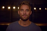 Brett Young Slows Things Down in Video for 'In Case You Didn't Know'