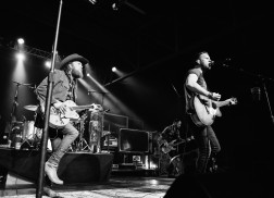 Brothers Osborne Welcomed Home at Nashville Headlining Show