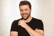 Chris Young to Headline Nashville's July 4 Celebration