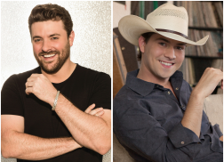 Chris Young, William Michael Morgan & Others Join Randy Travis Tribute Concert