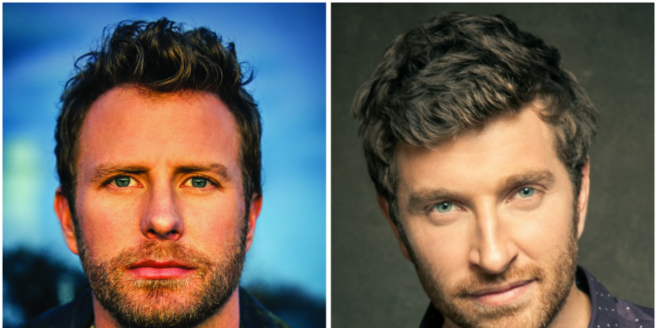 Dierks Bentley, Brett Eldredge Among Artists Featured on 'The Shack' Soundtrack