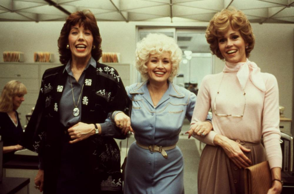 Dolly Parton Wants '9 to 5′ Sequel to Be Great