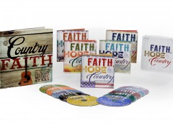 WIN a Copy of TIME LIFE's CD Collection, 'Faith, Hope & Country'