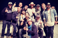 Florida Georgia Line and Backstreet Boys Shoot Music Video in Florida