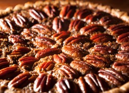 Go Nutty Over This Bourbon Pecan Pie for National Pie Day