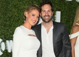 Katherine Heigl and Josh Kelley Welcome Baby Boy