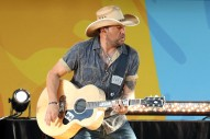 Jason Aldean, Luke Bryan, Little Big Town To Headline 2017 Pepsi Gulf Coast Jam