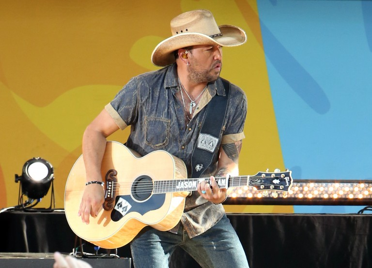 Jason Aldean, Dierks Bentley Among iHeartCountry Festival 2017 Lineup