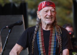 Willie Nelson Cancels February Shows Due to Flu