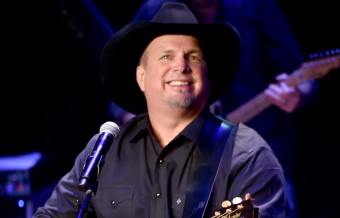 Garth Brooks Debuts New Single, 'All Day Long'