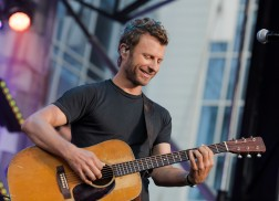 Dierks Bentley Will Never Forget His Downtown Nashville Beginnings