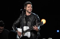Thomas Rhett, Sam Hunt and More Announced to Perform at 2017 Houston Livestock Show