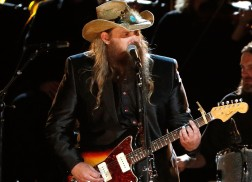 WIN a Chris Stapleton 'From A Room: Volume 1′ Prize Bundle