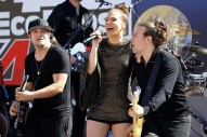 The Band Perry, Sam Hunt to Perform at Pre-Super Bowl Festivities