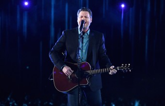 Blake Shelton's Next Album Might Be His Last, Says the Singer