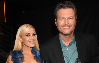 Blake Shelton Wins Big at People's Choice Awards