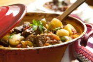 Warm Up This Winter with Slow Cooker Beef Stew