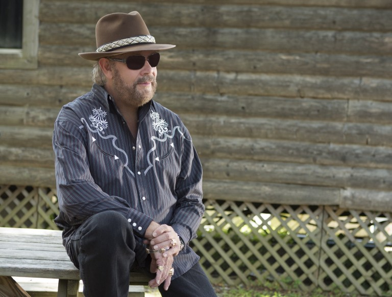 Hank Williams Jr. Bringing the 'Rowdy' Back to Monday Night Football