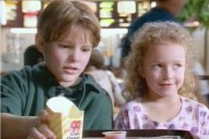 Throwback Thursday: Remember When Hayden Panettiere Starred in Wendy's Commercials?