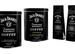Jack Daniel's Now Sells Whiskey-Flavored Coffee